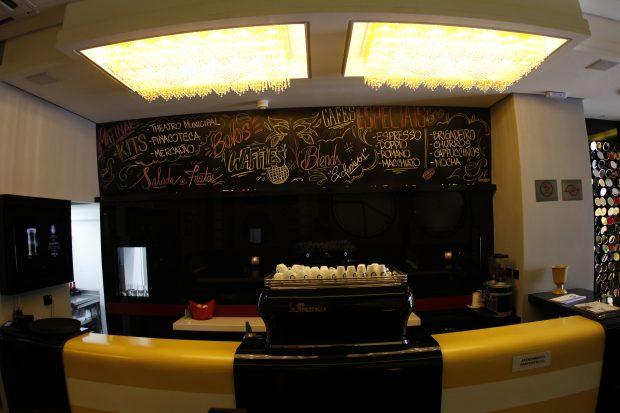 Badaró Art Caffé / Foto: divulgação