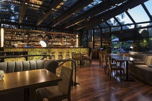 Must Bar / Foto: divulgação