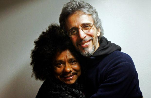 Chico César e Vitor Ramil. Foto: divulgação